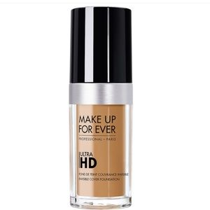 MAKEUP FORVER ULTRA HD FOUNDAYON Y445 NWT